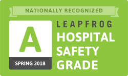 leapgfrog A rating Spring 2018